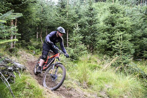 Photo of Jonny TAYLOR at Coquet Valley