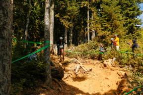 Photo of Lochlan HARVEY at Mt Washington