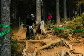 Photo of Kyle CRAIG at Mt Washington