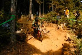 Photo of Cody WHARTON at Mt Washington