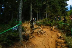 Photo of Liam CAMPBELL at Mt Washington