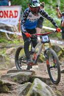 Photo of Danny HART (elt) at Val di Sole