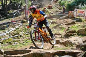 Photo of Robert JOHANSON at Val di Sole