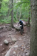 Photo of Curtis MILLER at Blue Mountain, PA