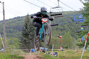 Photo of Abigail RONCA at Blue Mountain, PA