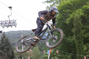 Photo of Noah TAUBE PERROTTA at Blue Mtn