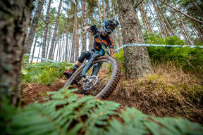 Photo of James MCDOUALL at Coquet Valley