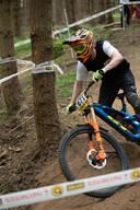 Photo of Justin TOWLE at Bringewood
