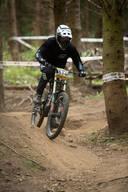 Photo of Simon DOBSON at Bringewood