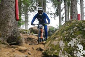 Photo of Riccardo GRAMATICA at Val di Sole