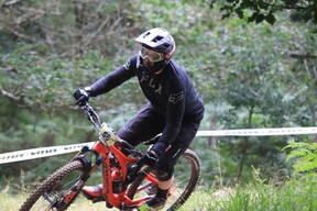 Photo of Jonathon CURTIN at Carrick