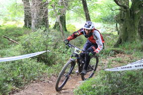 Photo of Timo SHINNORS at Carrick, Co. Wicklow