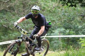 Photo of Ryan MCKEOWN at Carrick