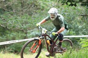 Photo of Fionn PRENDERGAST at Carrick