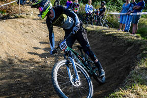 Photo of Angus CHILD at Afan