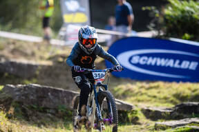 Photo of Olly KIRBY at Afan