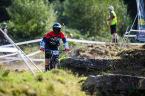 Photo of Charles CURRIE at Afan