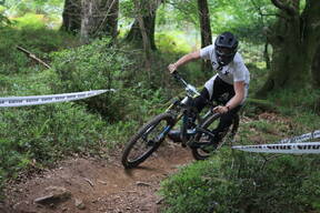 Photo of Mark CLERY at Carrick, Co. Wicklow