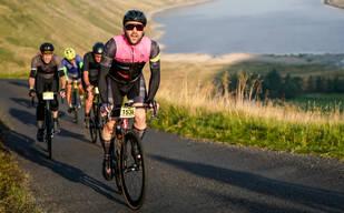 Photo of Rider 1536 at Peebles