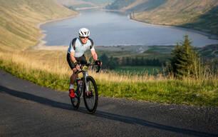 Photo of Rider 157- at Peebles