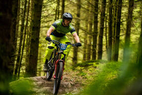 Photo of Mike WINDSOR (mas) at Kirroughtree