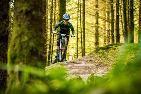 Photo of Madeline MOORHOUSE SMITH at Kirroughtree