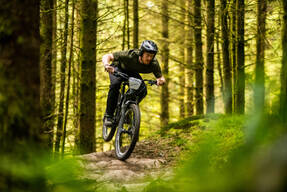 Photo of Nyle CRESSWELL at Kirroughtree