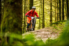 Photo of Andrew MCCOY at Kirroughtree