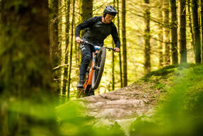 Photo of Tom AUSTERBERRY at Kirroughtree