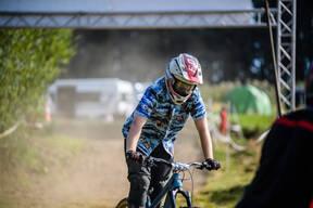 Photo of Daniel BIGGS at Afan