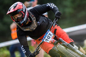 Photo of Lewis BRADLEY at Afan