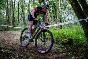 Photo of Ben COPPOLA at Newcastleton