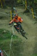 Photo of Owen MAPLESON at Bringewood