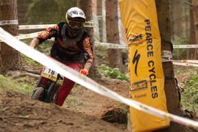 Photo of Ryan TUNNELL at Bringewood