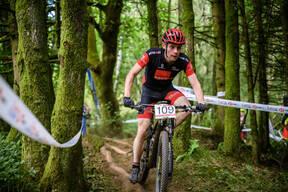 Photo of Luke PEYTON at Newcastleton