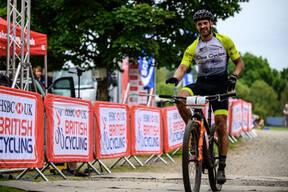 Photo of Ben WADEY at Newcastleton