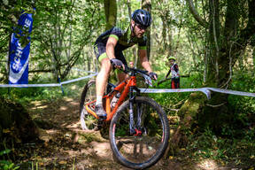 Photo of James STOCKTON at Newcastleton