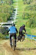 Photo of Mark, rider 1162 at Sugarloaf