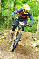 Photo of Alex MCANDREW at Sugarloaf, ME