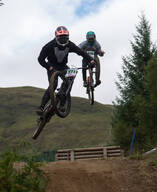 Photo of Thomas, Rory at Fort William