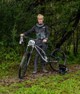 Photo of Ruaridh HENDERSON at Fort William