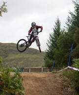 Photo of Kai FROST at Fort William