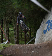 Photo of Jack NORSWORTHY at Fort William
