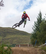 Photo of Charlie MCIVER at Fort William