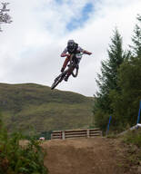 Photo of Jamie GALLOWAY at Fort William