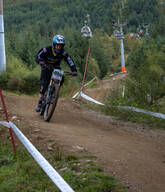 Photo of Tyler ANDERSON at Fort William
