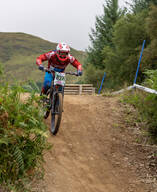 Photo of Jason PURVES at Fort William