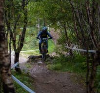 Photo of Lewis PATTERSON (mas) at Fort William