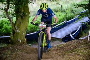Photo of Craig OWEN at Newcastleton