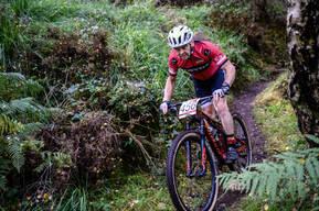 Photo of Nigel JONES at Cannock